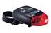 CatEye TL-LD 260 takavalo, punainen/musta